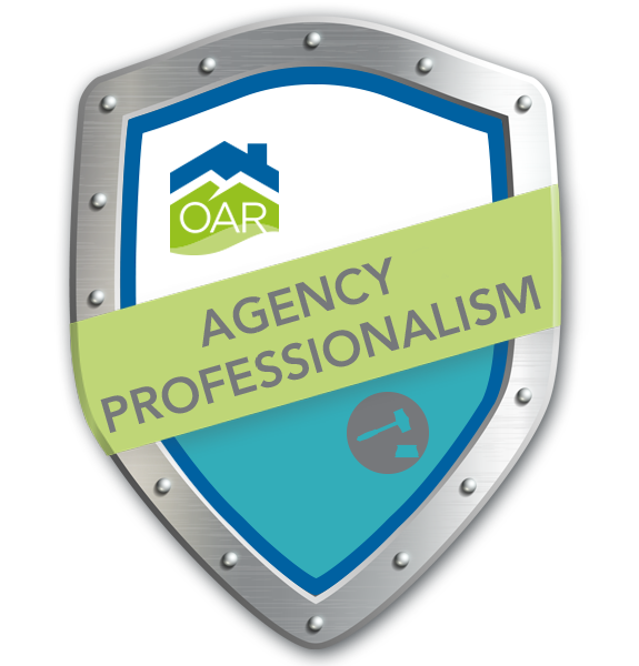 Agency Professionalism
