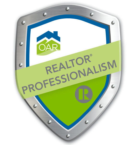 REALTOR® Professionalism (Code of Ethics)